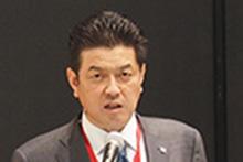 リコージャパン株式会社 販売プロセス革新本部デジタルマーケティングセンターセンター長 石川 拓也