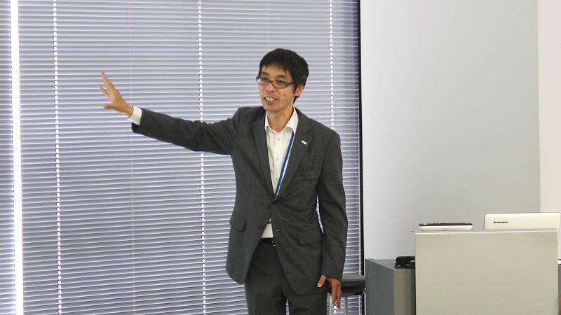株式会社コウズWEBコンサルタント田上義高氏