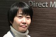 株式会社インターコネクト クリエイティブディレクター 福原 由香