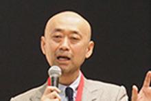 株式会社インターコネクト スーパーバイザー 鈴木 準