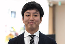 リコージャパン株式会社 石井駿 氏