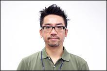 株式会社インターコネクト、WEBプロデューサー 米田圭介氏。